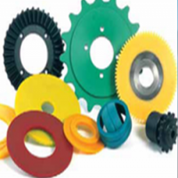 Engineering Plastic Components Manufacturers