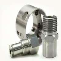 Precision Engineering Components Manufacturers