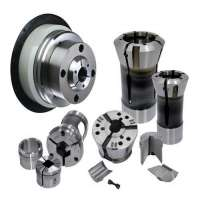 Machine Collet Manufacturers