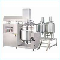 Ointment Manufacturing Vessel Manufacturers