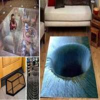 3D Carpet Manufacturers