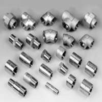 Stainless Steel Forgings Manufacturers