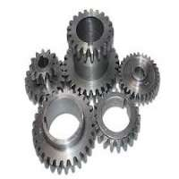 Lathe Machine Gear Manufacturers