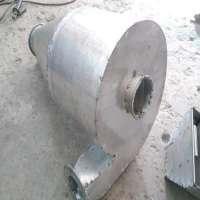 Cyclone Fabrication Manufacturers