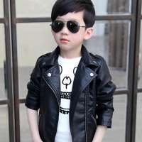 Childrens Casual Fashion Jacket Manufacturers