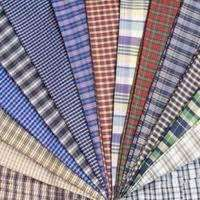 Shirting Fabrics Manufacturers