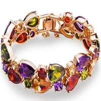 Coloured Stones Bangles Manufacturers