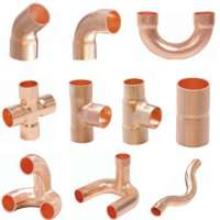 Copper Tube Fittings Manufacturers
