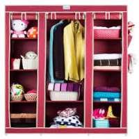 Foldable Wardrobe Manufacturers