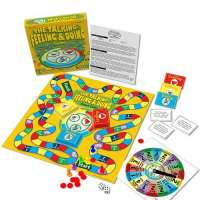 Board Game Manufacturers