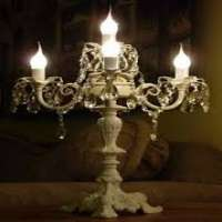 Chandelier Table Top Manufacturers