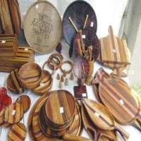Wood Novelties Manufacturers