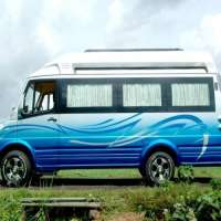 Tempo Traveller Modifying Service Manufacturers