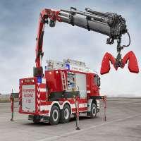 救援车 制造商