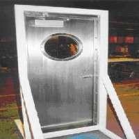 Explosion Doors Manufacturers