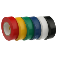 PVC Insulation Tape Manufacturers
