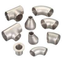 Stainless Steel Pipe Fittings Manufacturers