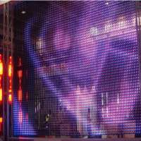 LED Curtain Manufacturers
