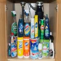 洗涤剂 制造商