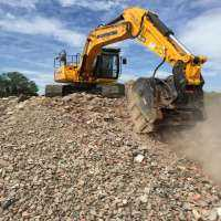 Plant Demolition Services Manufacturers