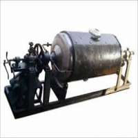 Horizontal Rotary Extractors Manufacturers