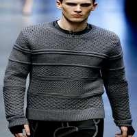 Men Knitted Wear Manufacturers