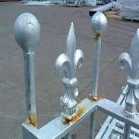 Hot Dip Galvanized Iron Manufacturers