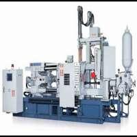 Die Casting Machines Manufacturers