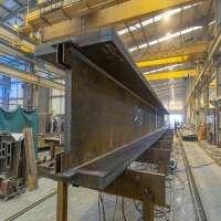 Beam Fabrication Manufacturers