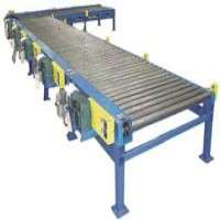 Chain Driven Roller Conveyors Manufacturers