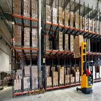 Cargo Distribution Service Manufacturers
