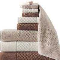 Jacquard Terry Towel Importers