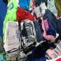 Garment Stock Lot Manufacturers