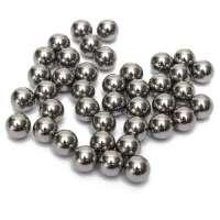 Carbon Steel Balls Manufacturers
