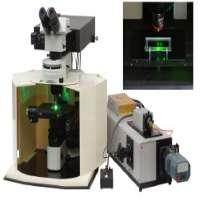拉曼光谱仪 制造商