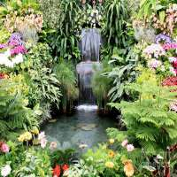 Garden Waterfall Manufacturers