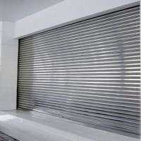 Stainless Steel Rolling Shutter Manufacturers