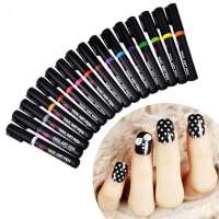 Nail Art Pen Manufacturers