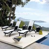 Swimming Pool Furniture Manufacturers