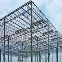 Metal Structural Fabrication Manufacturers