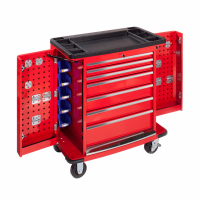 Tool Trolley Manufacturers