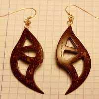 Coconut Shell Jewelry Manufacturers