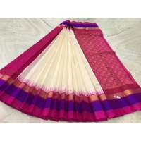 Cotton Sarees Importers