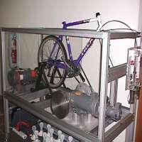 测试装备 制造商