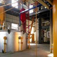 Dewaxing Plant Manufacturers