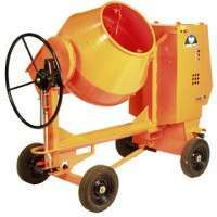 Concrete Mixers Manufacturers