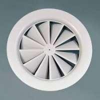 Swirl Diffuser Manufacturers