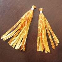 Ribbon Tassel Manufacturers