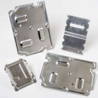 Aluminum Stampings Manufacturers
