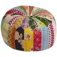 Handmade Puffs Manufacturers